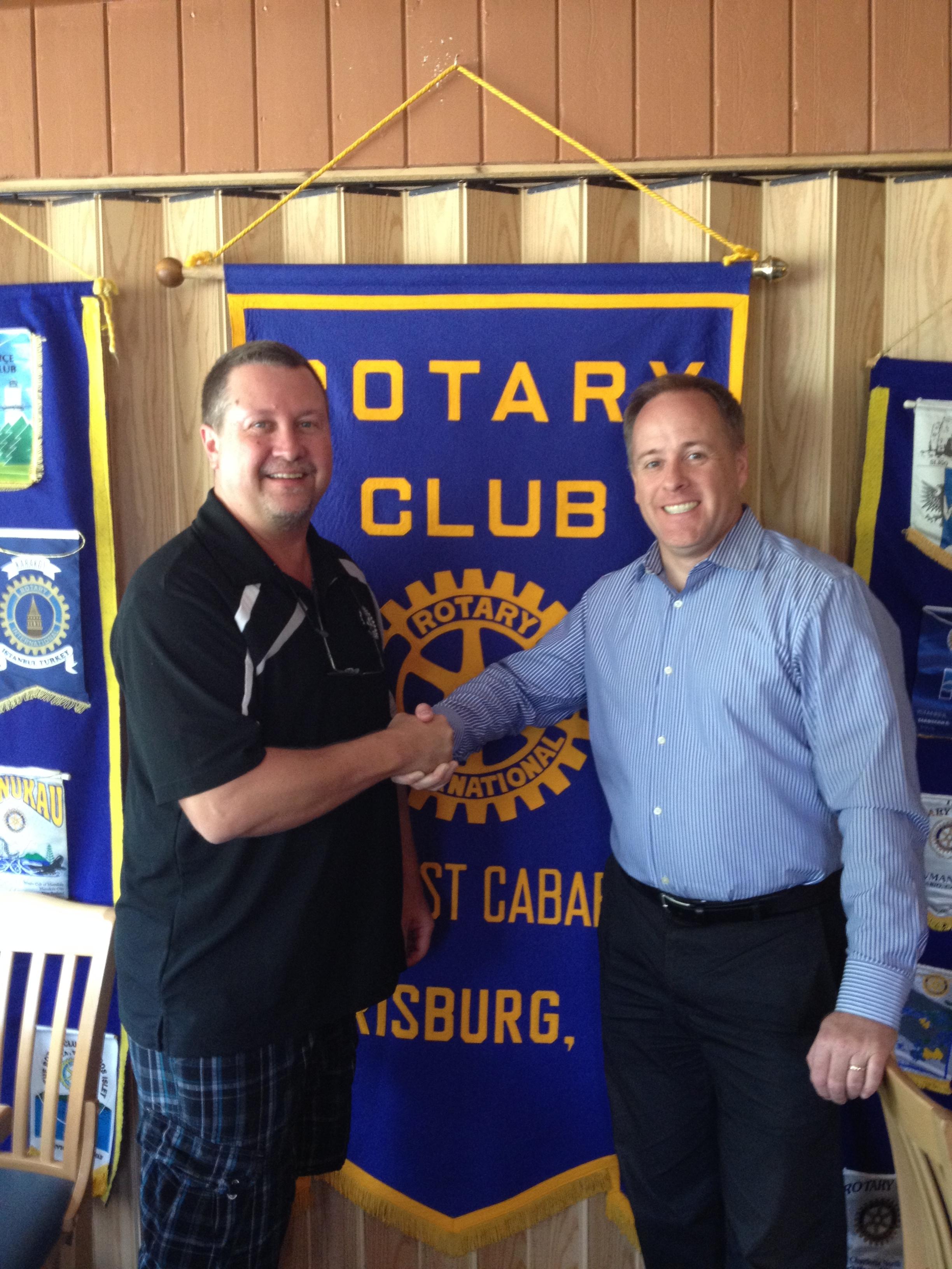 Southwest Rotary in Harrisburg NC