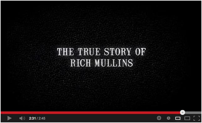 Rich Mullins Movie Ragamuffin